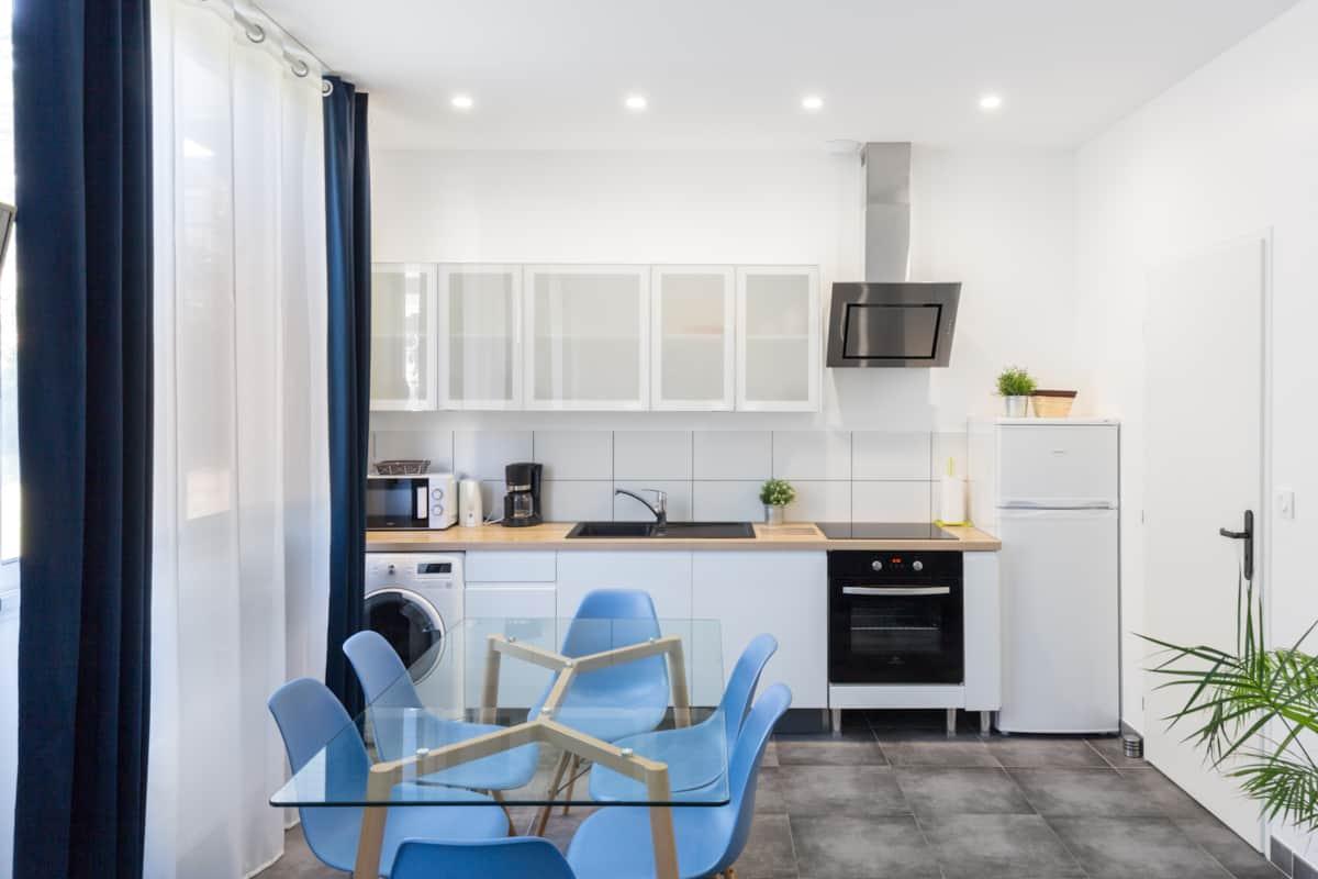 Chabaud 48 location appartement de vacances dans reims