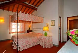 Holiday rental - Volterra - Santangiolo (26)