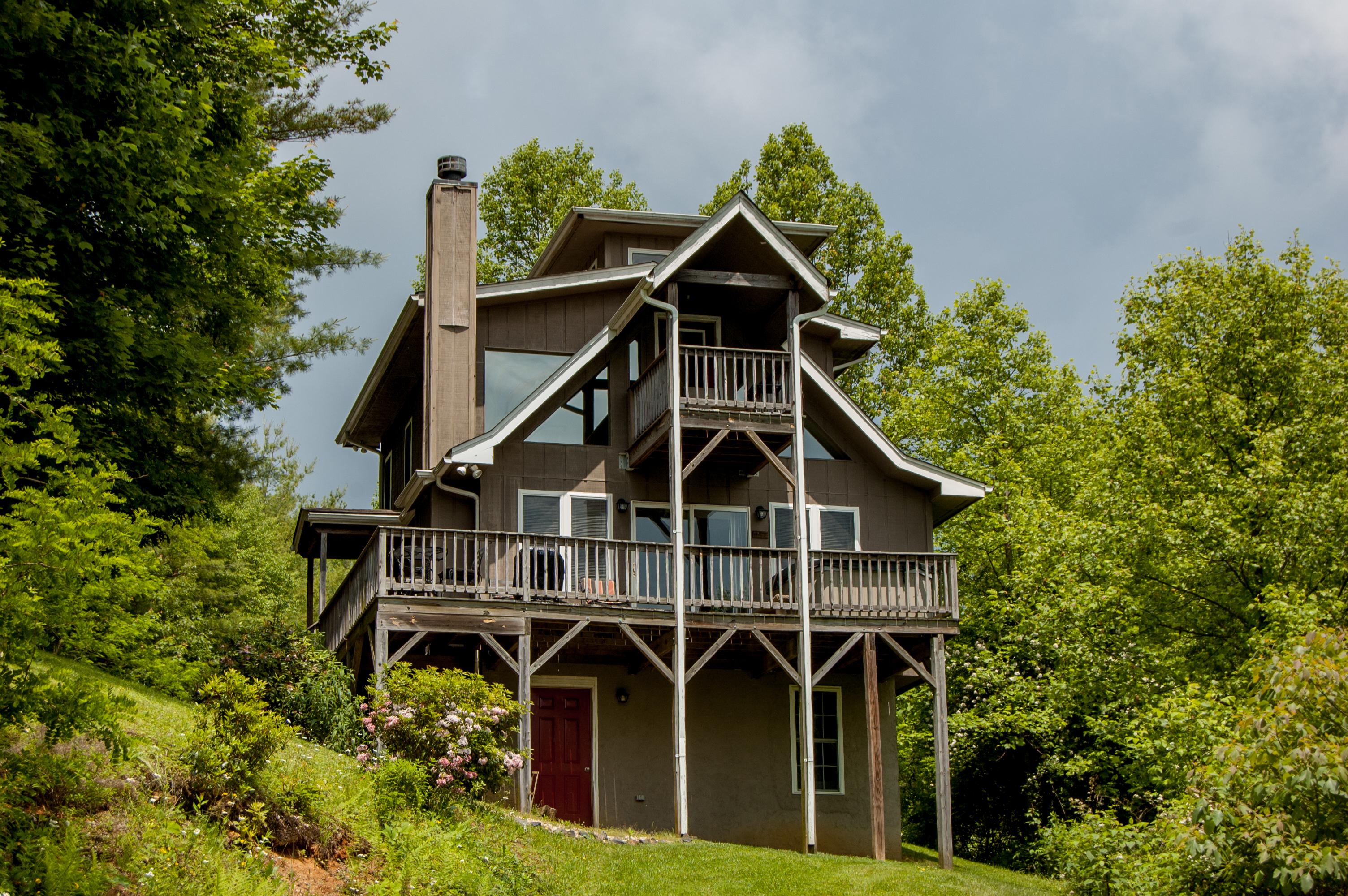 Group Rentals Blue Ridge Mountains Carolina Cabin Rentals