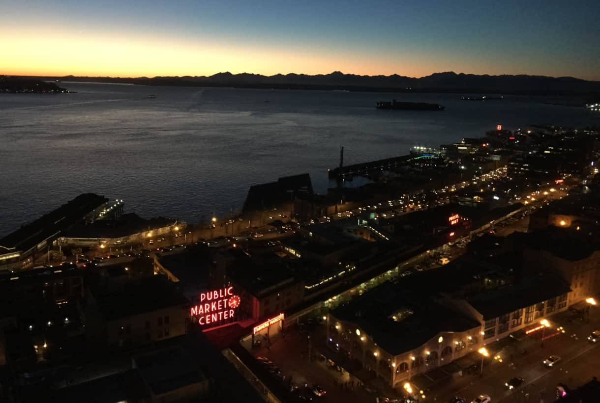 pike-place-market-sunset