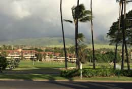 Kaanapali Royal from Whalers Village