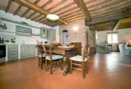 La Toscanella - Vacation Rentals with pool - Tuscanhouses  (14)