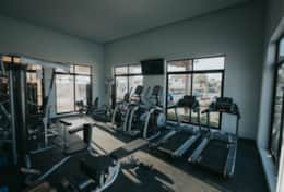gold coast gym