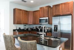 Exclusive Private Villas, 8 Bedroom Villa in Encore Resort (ENC028) - Kitchen 2
