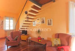 Holiday-rentals-historical center-Lucca-La Fratta (17)