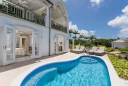 Exclusive Private Villas, 4 Bedroom Villa in Royal Westmoreland (BIV162)