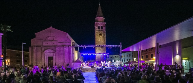 Umag Events in August