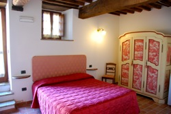 extra Zimmer bei Agriturismo Dante