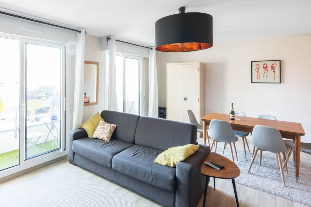 Chabaud 82 location appartement de vacances dans reims