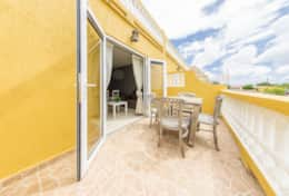 Hillside Apartments Bonaire - Two Bedroom Apartment #12