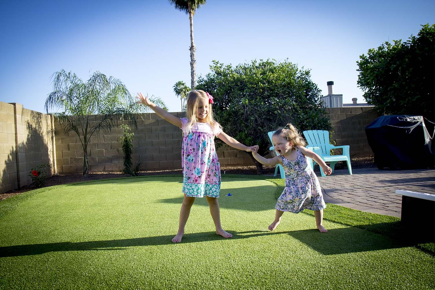 Turquoise House Scottsdale
