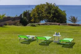 Maroni Holiday Villa