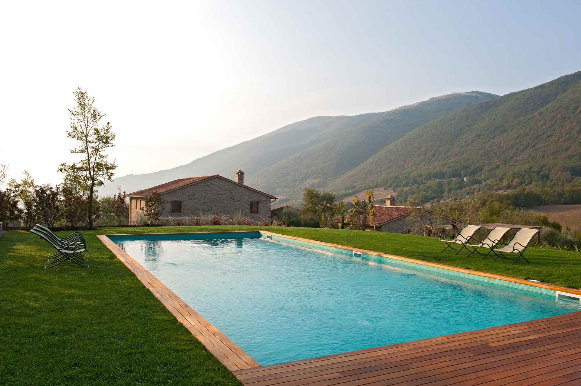 Villa in Umbria - Luxury villas in Umbria