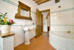 La Toscanella - Vacation Rentals with pool - Tuscanhouses  (19)