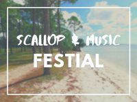 Florida Scallop and Music Festival