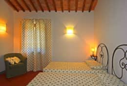 Holiday rental - Volterra - Santangiolo (33)