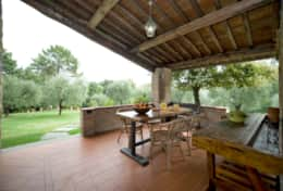 La Toscanella - Vacation Rentals with pool - Tuscanhouses  (24)