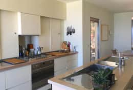 Summer House - fully equipped kitchen 1st floor - Marina di S.Gregorio-Salento