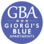 GIORGI'S BLUE APARTMENTS