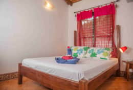 Clean and fresh Villa Selva