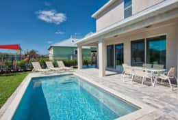 Exclusive Private Villas, 6 Bedroom Luxury Encore Villa (ENC245) - Pool5