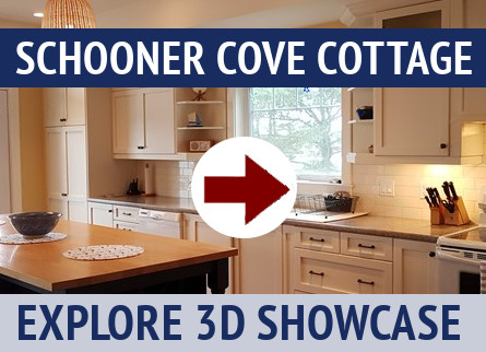 Schooner Cove Cottage