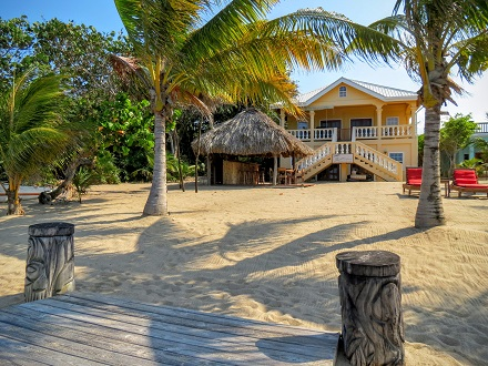 Hopkins Belize Vacation Rental