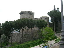 Castello - Castle