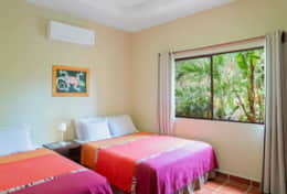 Guest bedroom Casita U1 Hacienda Iguana Playa Colorado.jpg