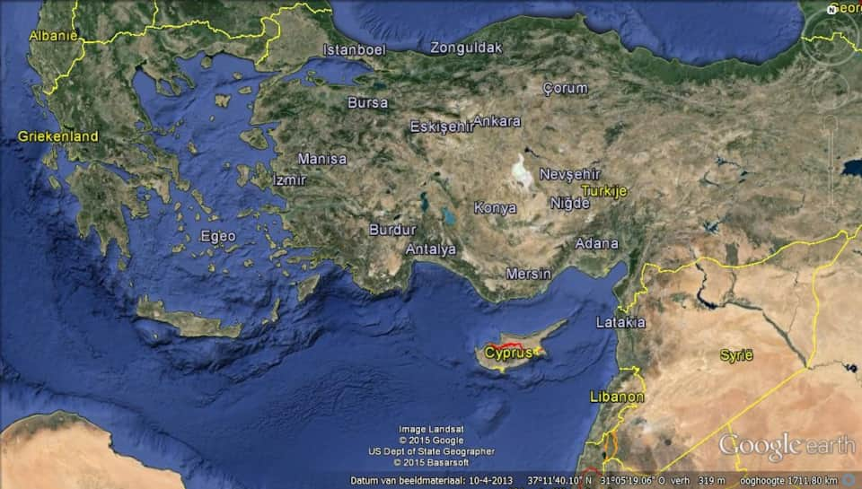 Gallery google earth cyprus gumiabroncs Gallery