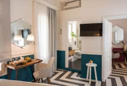 JUNIOR SUITE-Elia Portou Due-Elia Hotels Group