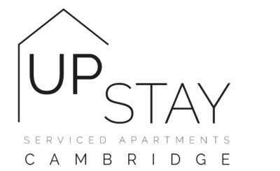 Upstay Serviced Apartments Cambridge