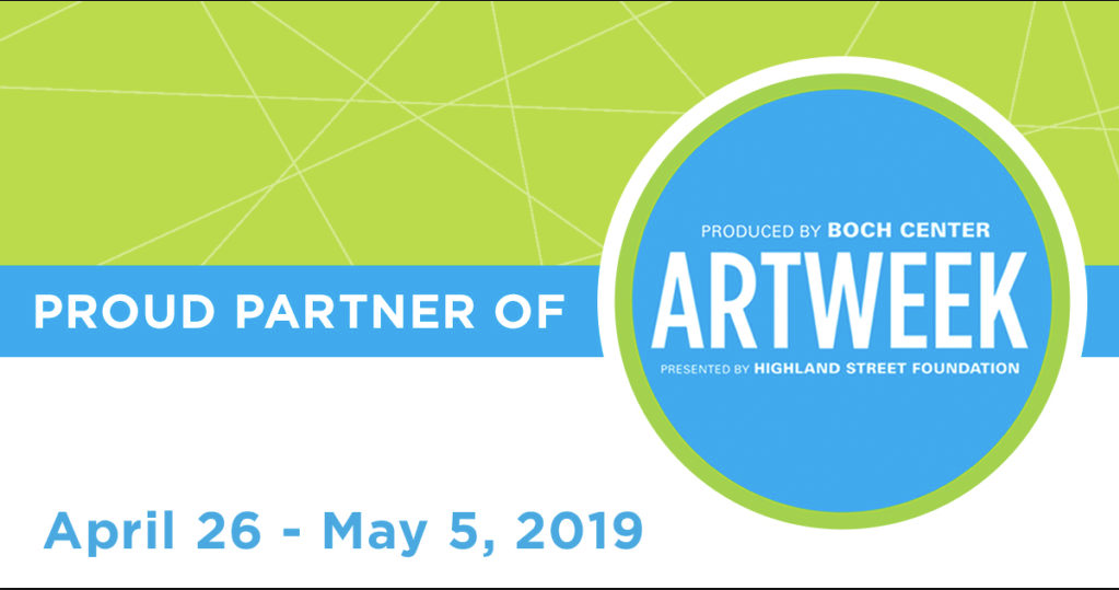 Artweek 2019
