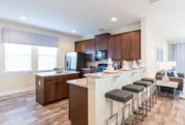Exclusive Private Villas, 6 Bedroom Vacation Home In Encore Club (ENC037) - Kitchen1
