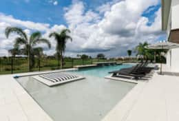 Exclusive Private Villas, 12 Bedroom Villa in Reunion Resort (E312) - Pool 2