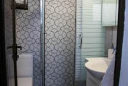 Villa Chara | Ground floor apartment | Bathroom 2
