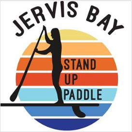 jervis bay stand up and paddle