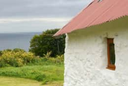 Broomhill Cottage, Whiting Bay