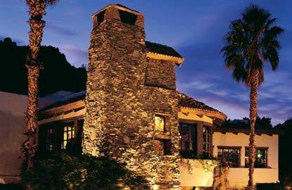 La Quinta Cliffhouse Grill & Bar