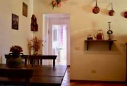 Villa Lavanda upstairs