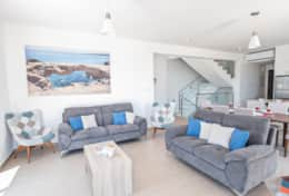 Protaras Luxury Villa