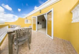 Hillside Apartments Bonaire - Two Bedroom Apartment Deluxe #21