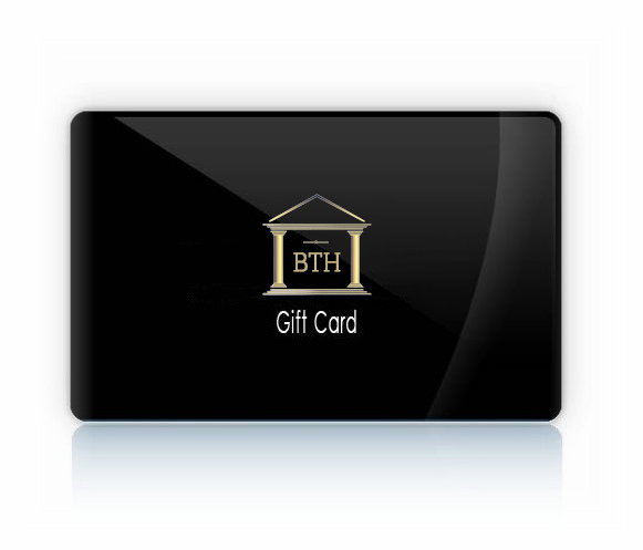 EXPERIENCE BORDEAUX GIFT CARD