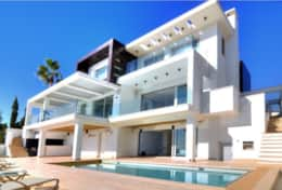 Holiday Villa in Paphos