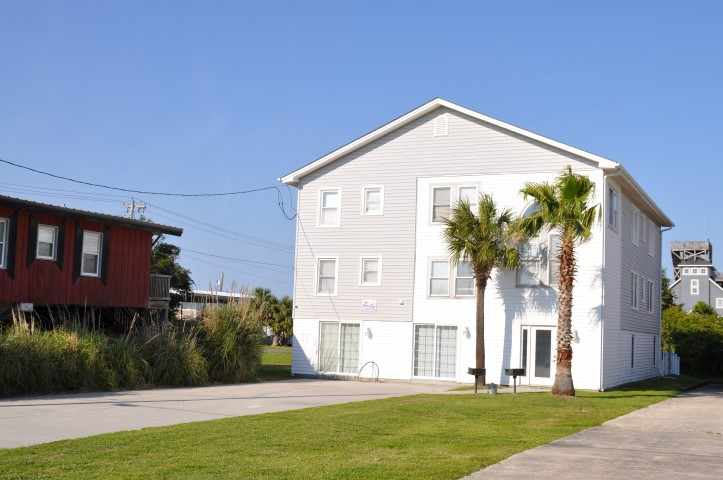 Bikini Cove north myrtle beach vacation rental beach house