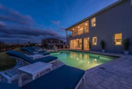 Exclusive Private Villas, 11 Bedroom Superb Luxury Villa (ENC223) - Twilight2