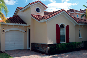 Brunello Villa in Davenport, Florida
