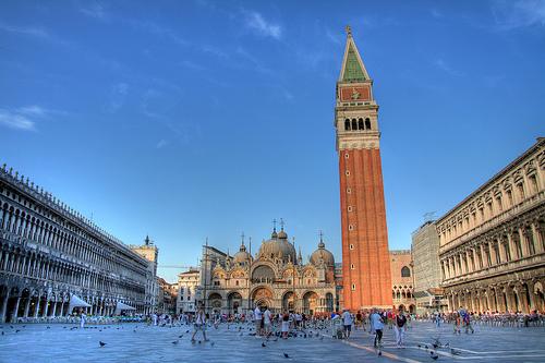 Appartamenti in centro storico a Venezia vicino a Piazza San Marco