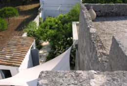 CHARM - view from the roof terrace - Ortelle - Salento