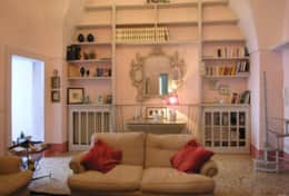 CHARM - sitting room - Ortelle - Salento